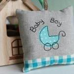 Baby Boy Lavender Scented M..